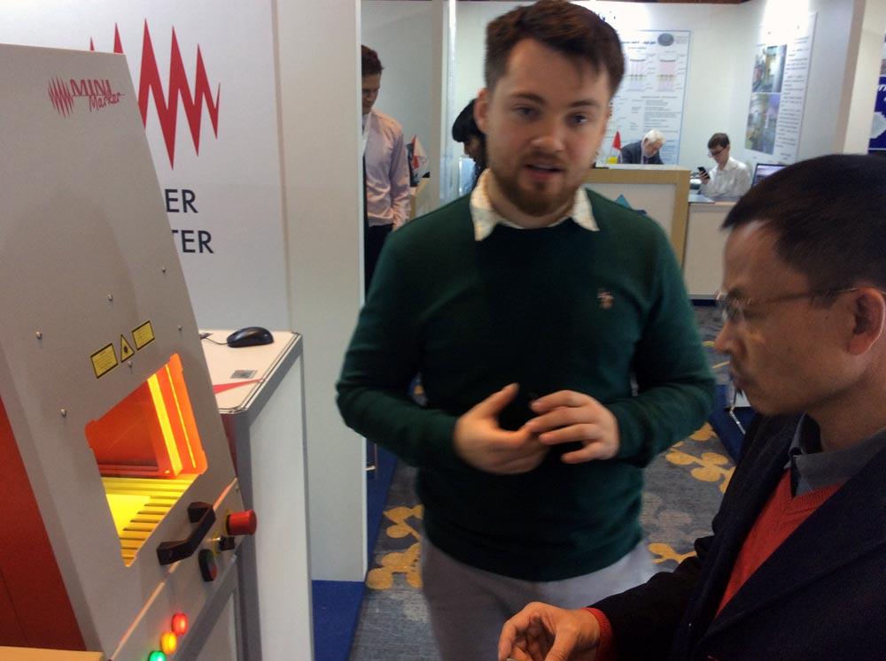 Передовые российские технологии на российско-вьетнамском бизнес-форуме EXPO-RUSSIA VIETNAM 2017